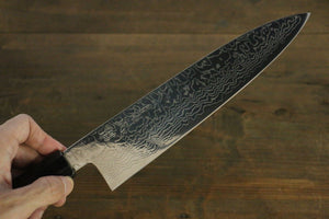 Sukenari ZDP189 Damascus Gyuto Japanese Chef Knife 240mm