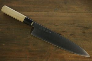Sukenari ZDP189 3 Layer Gyuto Japanese Chef Knife 240mm