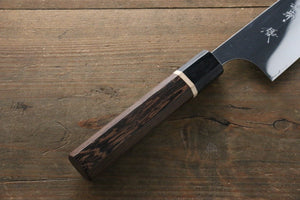 Yu Kurosaki R2 mirror finish Gyuto 210mm with Wenge handle