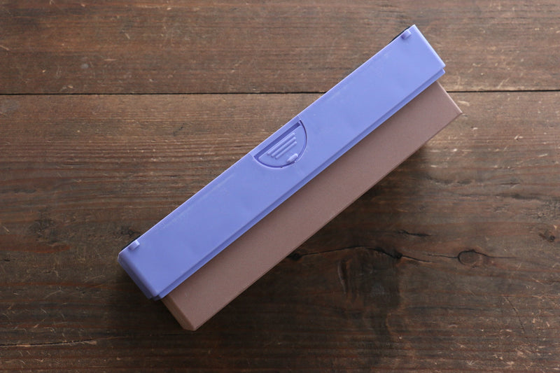 king  Medium Sharpening Stone Japanese Knife mm with Handle - #800 - Japanny - Best Japanese Knife