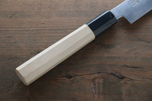 Sukenari ZDP189 3 Layer Petty Japanese Chef Knife 165mm