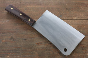 Seisuke Whole steel  Chinese Cleaver Japanese Knife 180mm