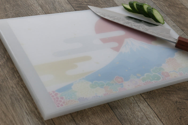 Cutting board (Fuji) - Japanny - Best Japanese Knife