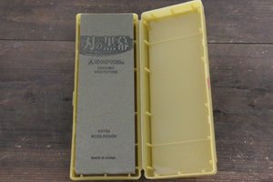 Shapton Kuromaku series Coarsor Sharpening Stone Moss green-#220
