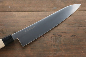 Sakai Takayuki Grand Chef Swedish Steel Wa Gyuto Japanese Chef Knife 270mm