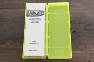 Shapton Kuromaku series Fine Sharpening Stone Cream-#12000