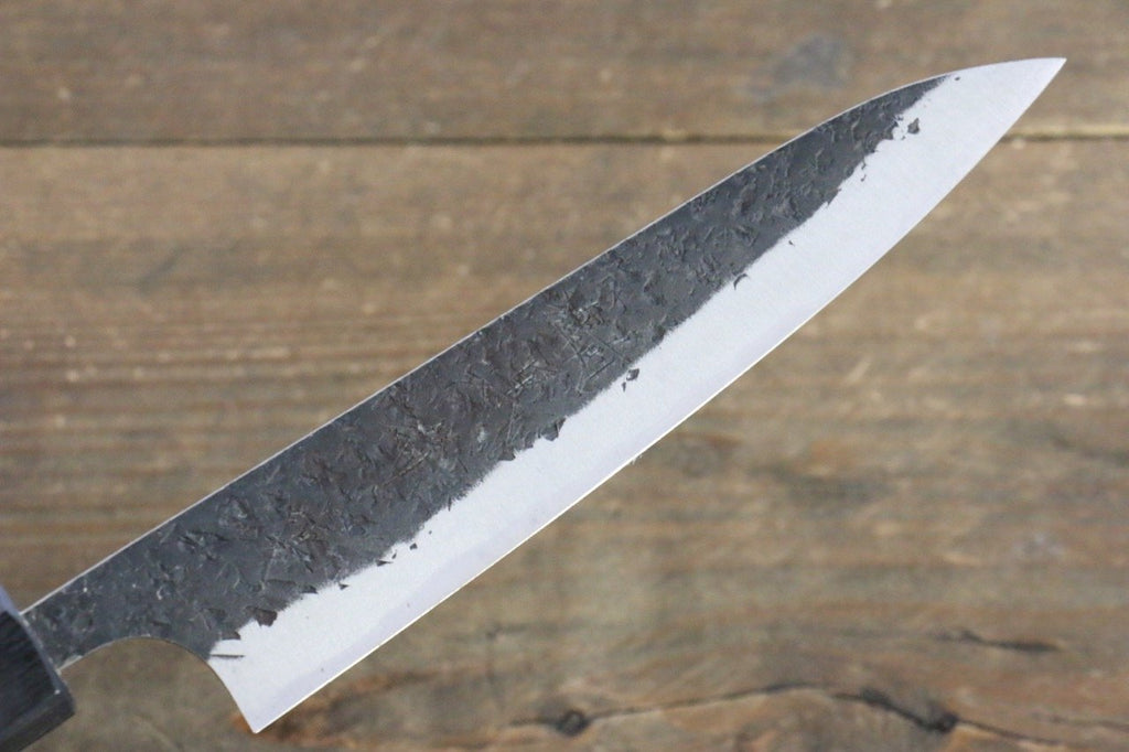 Kanetsune VG10 33 Layer Damascus Sujihiki Knife Japanese Chef Knife 270mm with Plastic handle