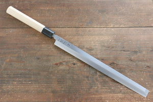 Masamoto Hongasumi White Steel No.1 Takohiki Japanese Knife