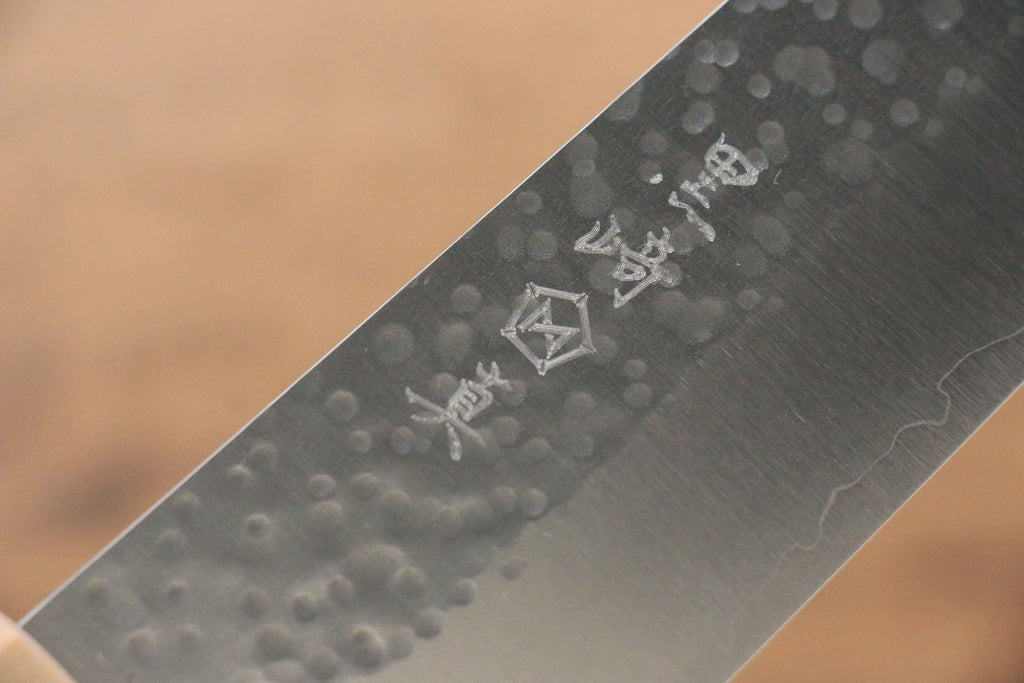 Nenohi Nenox G Type  High carbon stain resistant alloy Gyuto Japanese Chef Knife 230mm