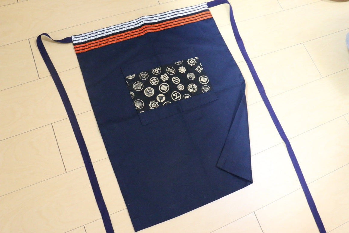 Apron Goldkamon Small