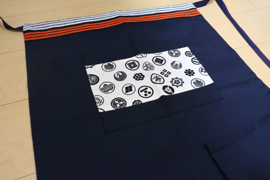 Apron Shirokamon Small