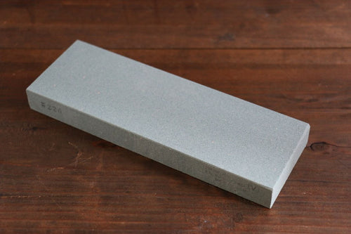 Suehiro Coarse Sharpening Stone -  #220 - Japanny - Best Japanese Knife
