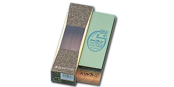 Shapton M24 (Green) Ceramic Sharpening Stone - #2000 - Japanny - Best Japanese Knife
