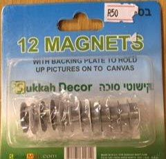 Magnets to hang pictures - accessories - Sukkahmart South Africa