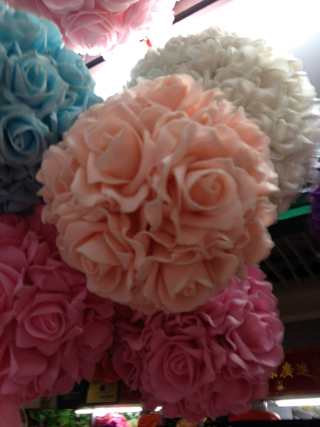 Flower ball - decorations - Sukkahmart South Africa