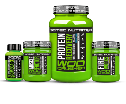Fat loss performance bundle