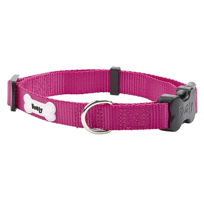 Middlewood Nylon Dog Collar - Personalised Option
