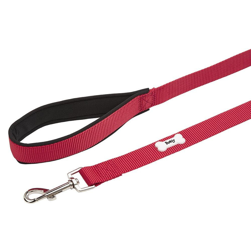 Middlewood Nylon Dog Lead - Personalised Option