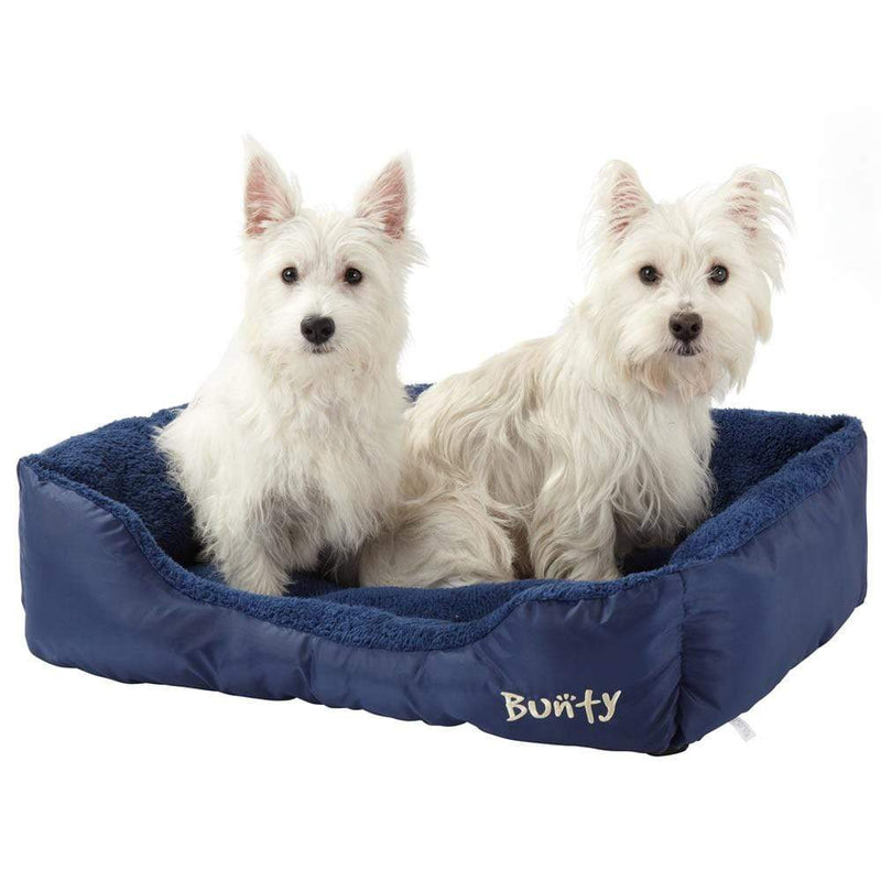 Deluxe Soft Washable Dog Pet Bed