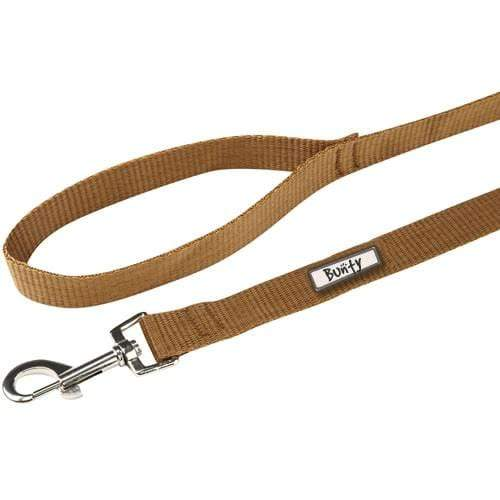 Strong Nylon Dog Pet Lead Leash with Clip for Collar Harness - Personalised Option