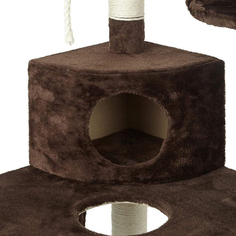 Cat Tree - Cat Den