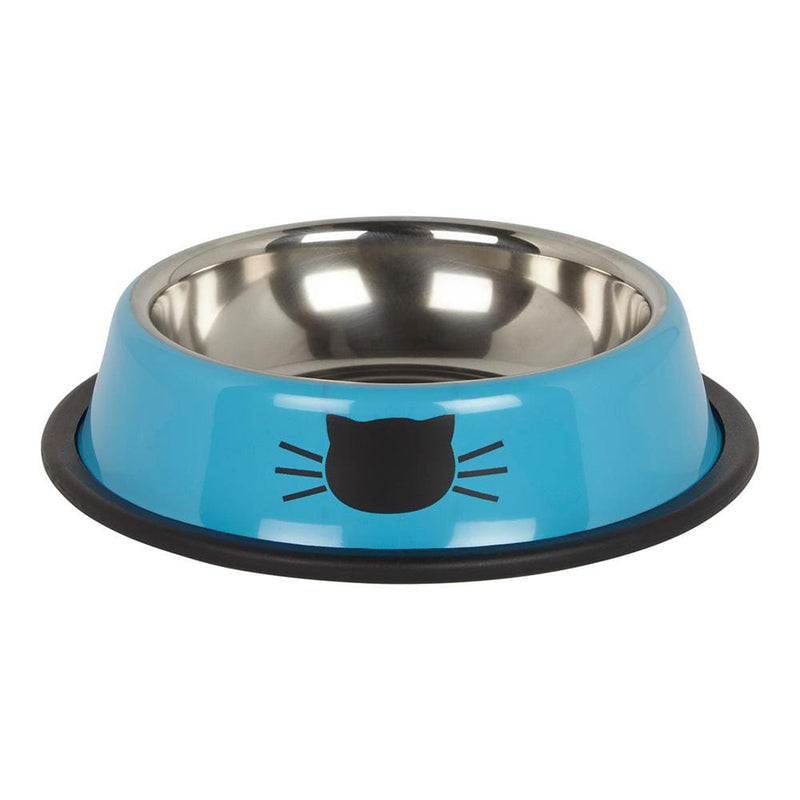 Bunty Stainless Steel Cat Bowl