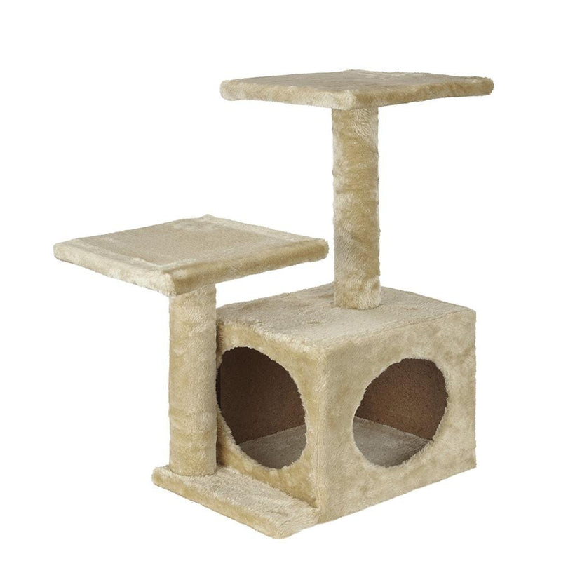 Cat Tree - Cat Playhouse