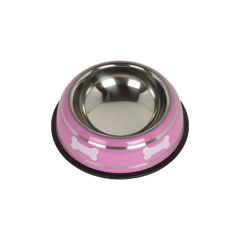 Bunty Stainless Steel Dog Bowl