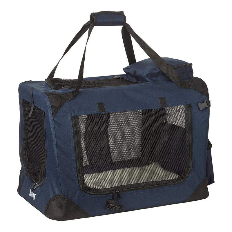 Bunty Fabric Pet Carrier
