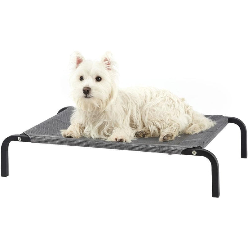 Bunty Elevated Raised Dog Bed, Pet Bed Portable Waterproof Outdoor Raised Camping Basket