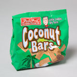 Buds Best Coconut Bar Cookies (Case of 24)-Food-shayonawholesale