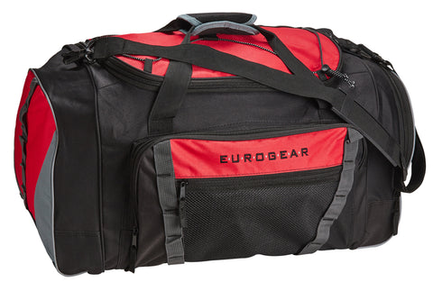 "25"" Convertible Gear Bag (Case of 12)-Outdoors-shayonawholesale"