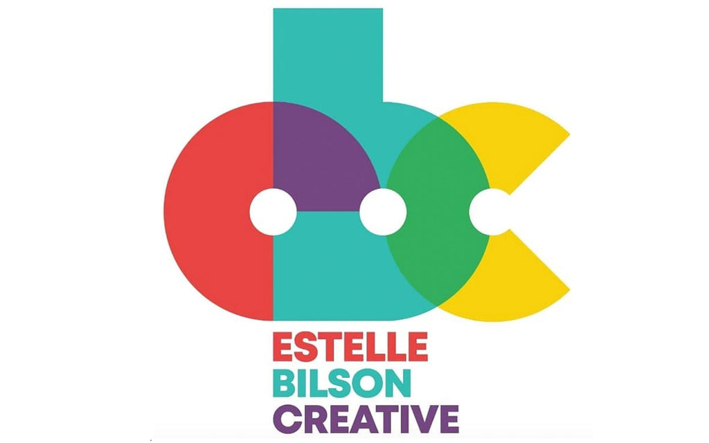 Estelle Bilson Creative logo | The Inkabilly Blog