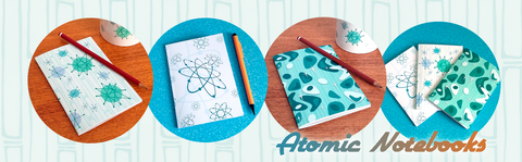 Atomic Notebooks