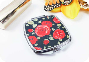 Compact Mirrors | The Inkabilly Emporium