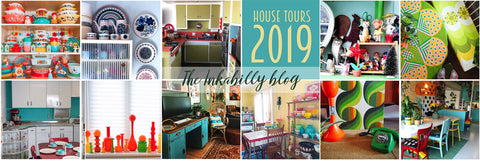 House Tours 2019 on the Inkabilly Blog