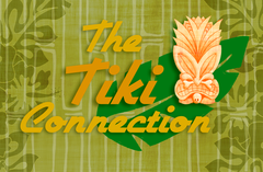 The Tiki Connection, blog small image