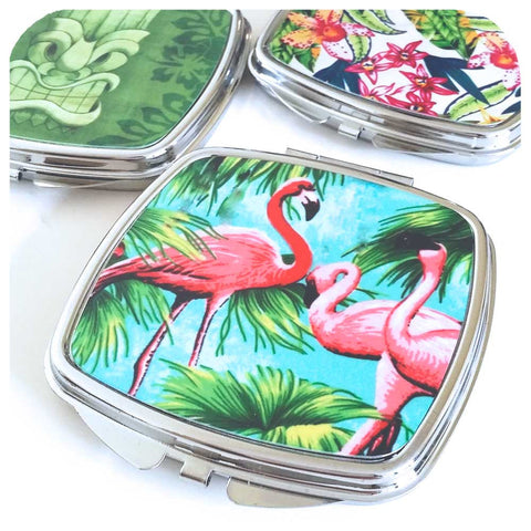Tropical compact mirrors by Inkabilly