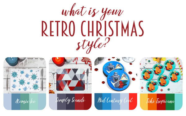 What is your retro christmas style | The Inkabilly Emporium