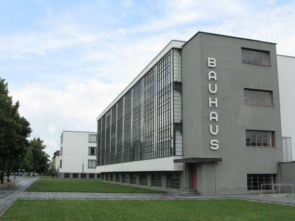 Bauhaus School of Design and Architecture