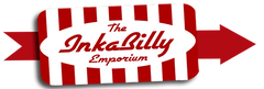 Inkabilly logo