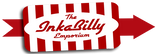The Inkabilly Emporium logo