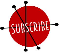 Subscribe to Inkabilly's newsletter
