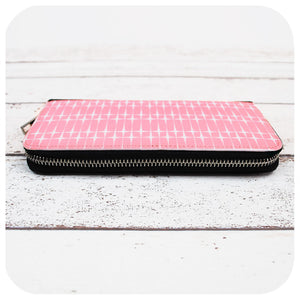 Pink Starburst Purse | The Inkabilly Emporium