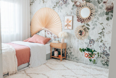 11 Beautiful Girls Bedrooms