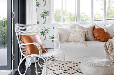How To Effortlessly Style Your Home Like A Pro (featuring our favourite small businesses!)