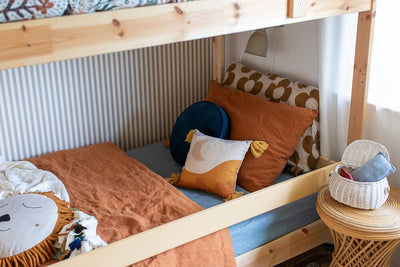 H&N Reno Diaries: The Boys' Shared Bedroom