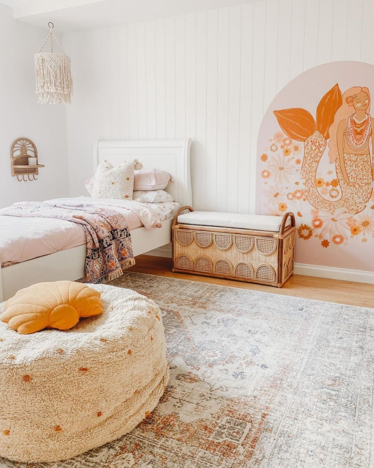 INDIE'S ROOM by Shannon @ourperthreno - 1