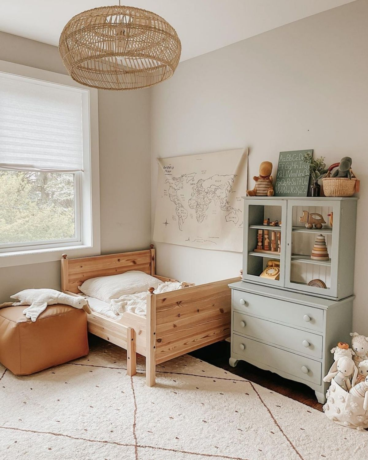 OLIVER'S ROOM by Nancy @__thenguyens - 4