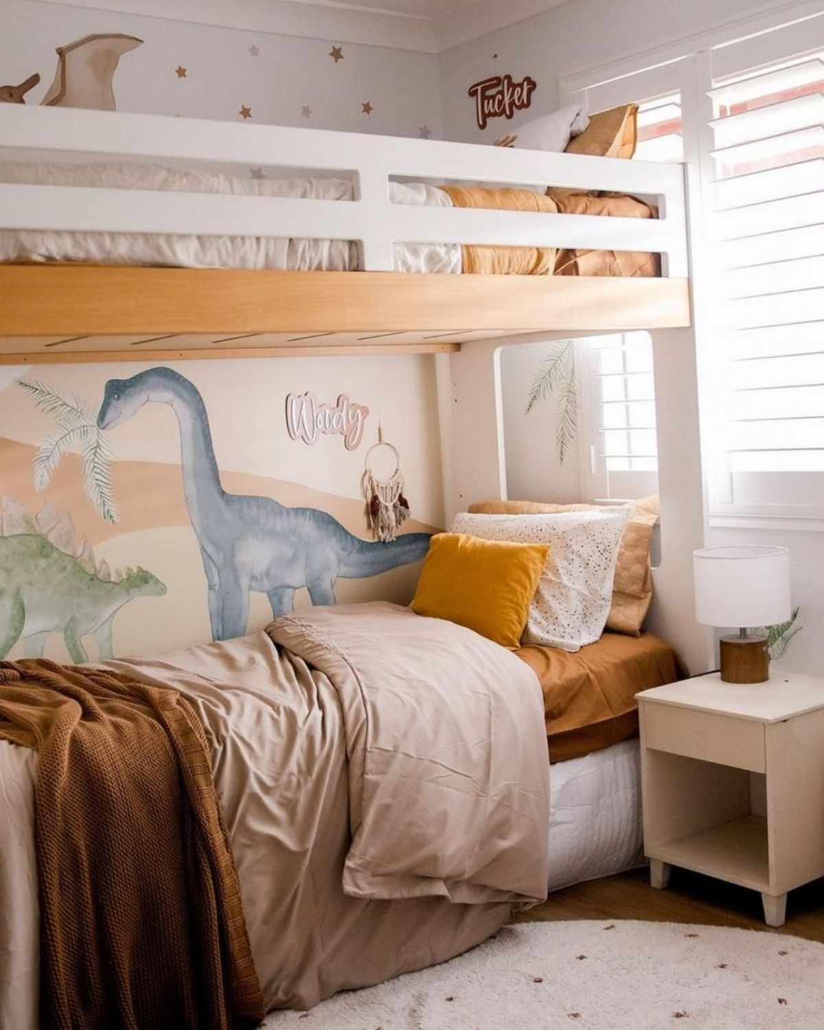 Hunter & Nomad - WOODY & TUCKER'S ROOM by @my.little.cutie.pies - 1